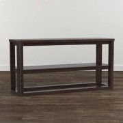 Bench*Made Oak Console Table Product Image