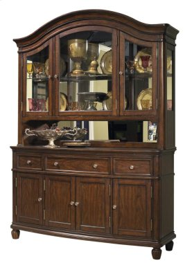 Charleston China Hutch