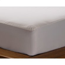 Stain Protection Mattress Protector - Queen