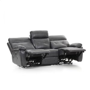 Intercon FurnitureCapris Power Reclining Sofa