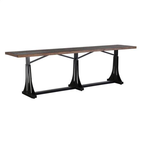 "Elmira Gathering Table 118"""