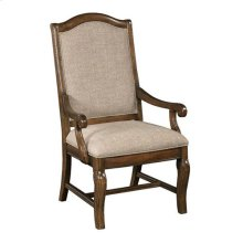 Portolone Upholstered Arm Chair