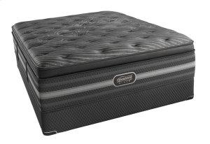 Beautyrest - Black - Natasha - Plush - Pillow Top - Queen Product Image