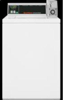 Micro-Display Top Load Washer Rear Control