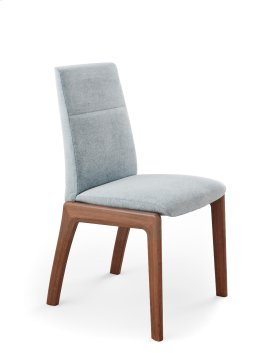 Chilli chair Low-back D100