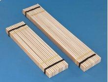 Twin Roll Slat