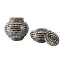 Jar Set (2/cn)