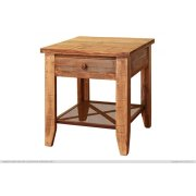 End Table w/1 Drawer Product Image