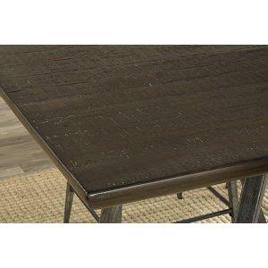 Hillsdale FurnitureAdams Rectangle Counter Table