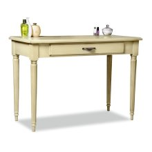 "42"" Traditional Writing Table/Desk"