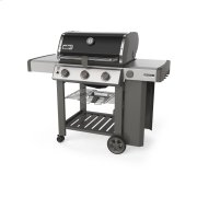 GENESIS II SE-310 Gas Grill Black LP Product Image