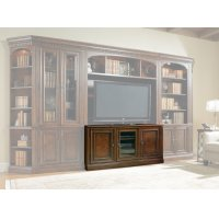 Home Entertainment European Renaissance II 62'' Entertainment Console Product Image
