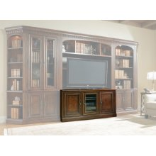 Home Entertainment European Renaissance II 62'' Entertainment Console