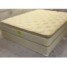 Spinal Care #1 - Pillow Top - Queen
