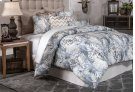 9pc Queen Comforter Set Smoke Product Image