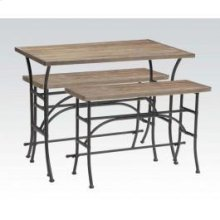 3pc Pack C.H. Dining Set