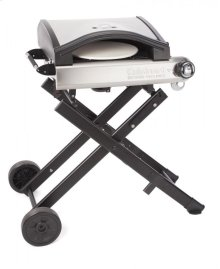 Alfrescamore Outdoor Oven with Stand