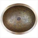 Oval Botanical Product Image