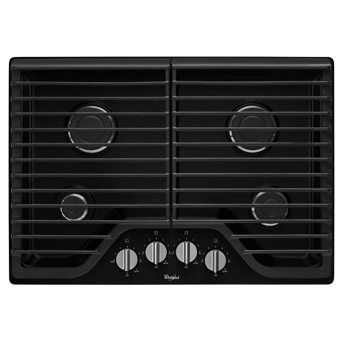 30 inch Gas Cooktop with Multiple SpeedHeat Burners