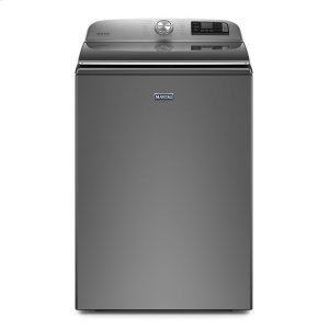 MaytagSmart Capable Top Load Washer with Extra Power Button - 5.3 cu. ft.