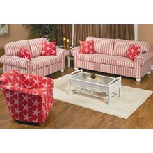 #268 & 36SWGL Living Room