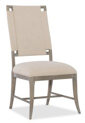 Dining Room Affinity Upholstered Side Chair