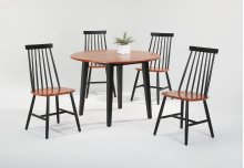 """42"""" Round Solid Top Table"""