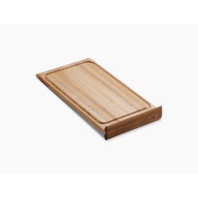 """Universal Hardwood 22-3/4"""" X 12"""" Countertop Cutting Board"""