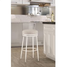 Aubrie Backless Swivel Counter Stool