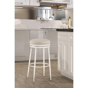 Hillsdale FurnitureAubrie Backless Swivel Counter Stool