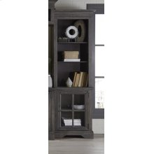 Right Side Pier Unit - Storm Gray Finish