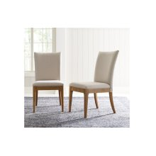 Hygge by Rachael Ray Upholstered Back Side Chair