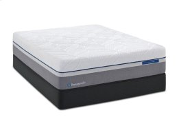 Posturepedic Premier Hybrid Series - Copper - Cushion Firm - Twin XL