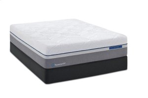 Posturepedic Premier Hybrid Series - Copper - Cushion Firm - Queen Product Image