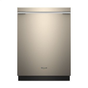 WhirlpoolSmart Dishwasher with Third Level Rack