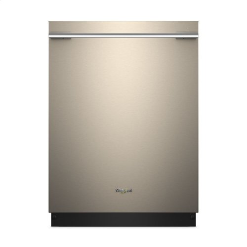 Smart Dishwasher with Third Level Rack