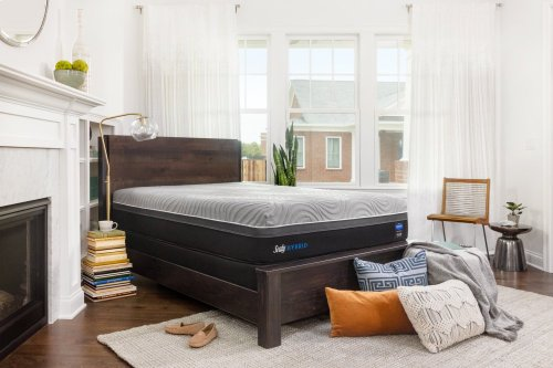 Hybrid - Performance - Kelburn II - Firm - King - Mattress Only