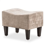 21 Cosmopolitan Chair Ottoman Umber Product Image