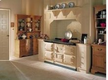 Four Oven Cooker - Electric Model
