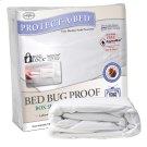 Bed Bug Proof Box Spring Encasement Product Image