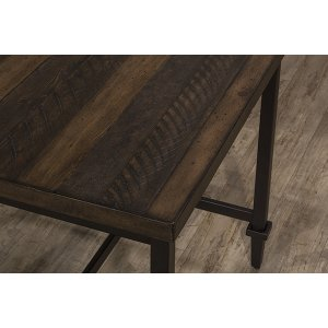 Trevino End Table