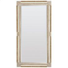 Accents Amani Floor Mirror