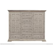 7 Drawer, 2 Door Mule Chest Product Image