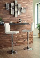 Bellatier - Multi Set Of 2 Dining Room Barstools Product Image