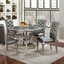 Amina Round Dining Table