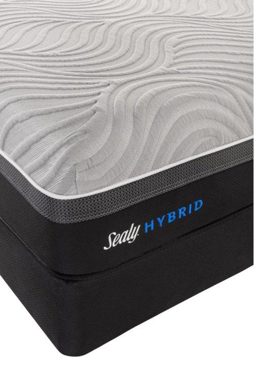 Hybrid - Copper II - Plush - Full