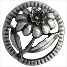 Metal Deco Flower Product Image