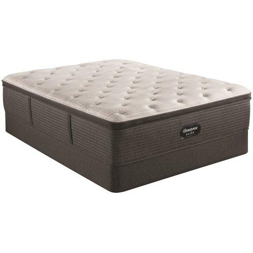 Beautyrest Silver - BRS900-C - Plush - Pillow Top - Full