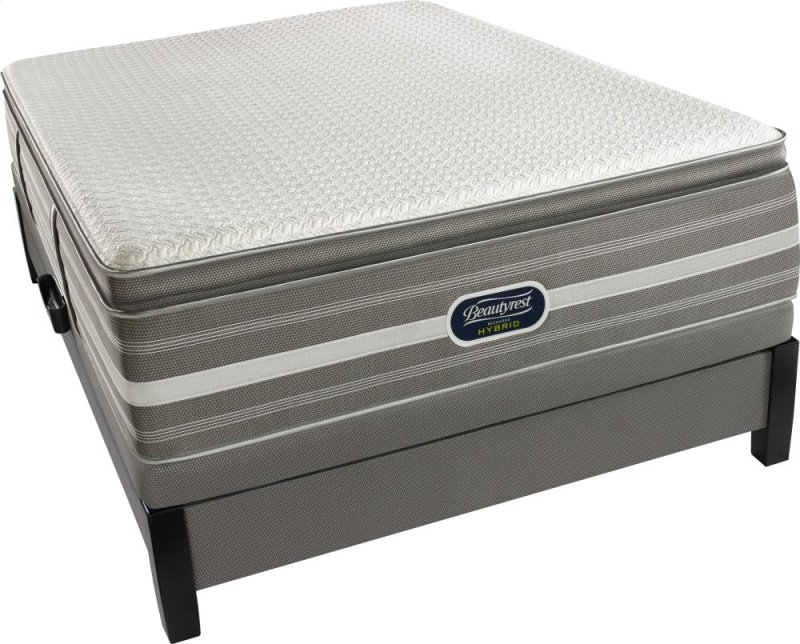 Beautyrest Recharge Hybrid Ryleigh Ultimate Luxury Plush Queen