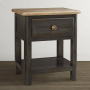 Bench*Made Maple Bedside Table Product Image
